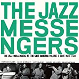 The Jazz Messengers At The Cafe Bohemia Volume 2+3