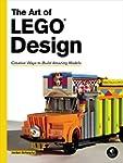 The Art of LEGO Design: Creative Ways...