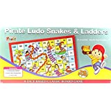 Pirate Ludo Snakes & Ladders