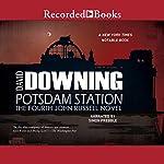 Potsdam Station   David Downing