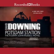 Potsdam Station | David Downing