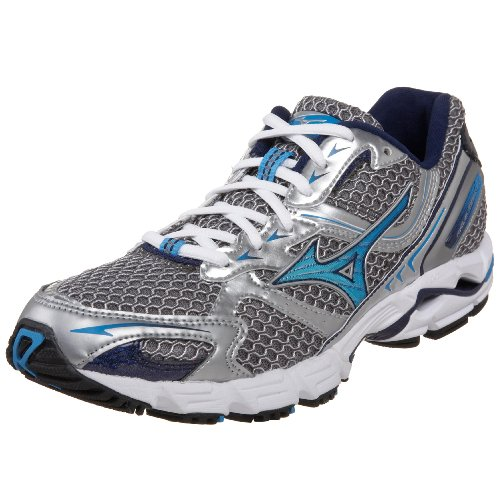 Mizuno Men's Wave Rider 13 Running Shoe