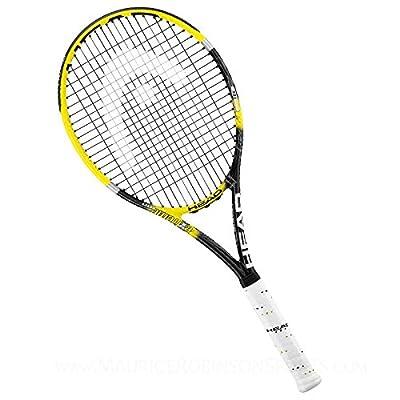 Head extreme Graphite Tennis Racquet