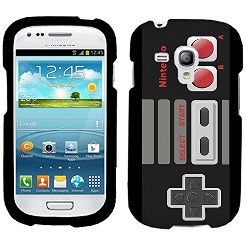 Samsung Galaxy S3 Mini Old School Nes Controller Phone Case