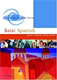 img - for Basic Spanish book / textbook / text book