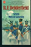 Seven Men of Gascony (Coronet Books) (034017420X) by Delderfield, R. F.