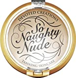 Devoted Creations - So Naughty Nude .35 oz / 10 g -- Bronzer Powder by Devoted Creations