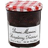 Bonne Maman Preserve, Raspberry, 13-Ounce