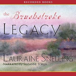 The Brushstroke Legacy Audiobook