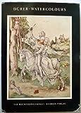img - for Watercolours by Albrecht Durer book / textbook / text book