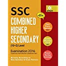 SSC Combined Higher Secondary level Data Entry Operator...