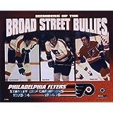 Gary Dornhoefer / Dave Schultz / Reggie Leach - Broad Street Bullies Kunstdruck (25,40 x 20,32 cm)