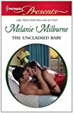 img - for The Unclaimed Baby book / textbook / text book