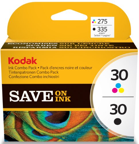 Kodak Ink Combo Pack [Office Product]
