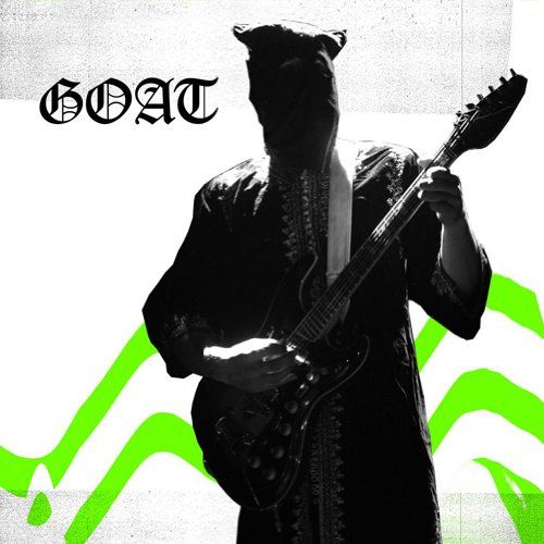 Goat – Live Ballroom Ritual (2013) [FLAC]
