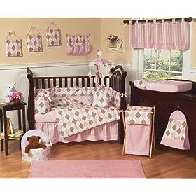 baby girl cribs