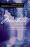 Macbeth (Folger Shakespeare Library) (0743482794) by William Shakespeare