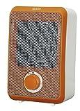 Sogo SS 18295 Mini Fan Heater (Color May Vary)