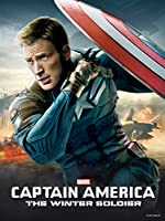 Captain America: The Winter Soldier (Theatrical)