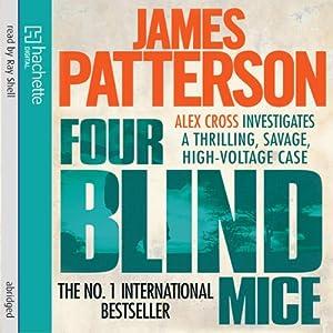 Four Blind Mice Audiobook