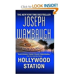 Hollywood Station: A Novel Joseph Wambaugh