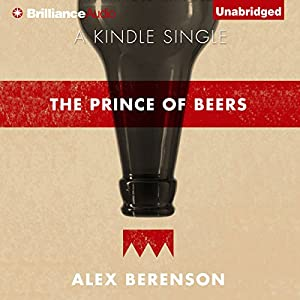 The Prince of Beers Audiobook
