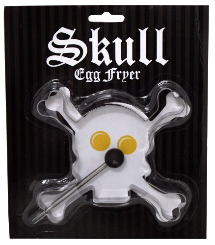 Skull Egg Fryer