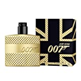 James Bond 007 Edition Gold By James Bond For Men 75 ml