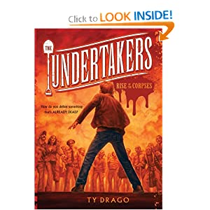 The Undertakers - Ty Drago