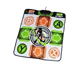 Xbox 360 Dance Mat Pad for Dancing Stage Universe