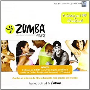 descargar gratis zumba fitness dvd espanol