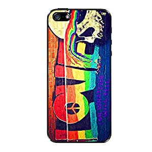 Vibhar printed case back cover for Apple iPhone 6s Plus LoveWall