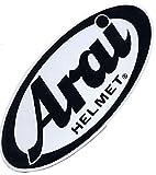 アライ(ARAI) ARAI レーシングステッカー 1589