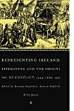 img - for Representing Ireland: Literature and the Origins of Conflict, 1534-1660 by Brendan Bradshaw (2010-02-04) book / textbook / text book