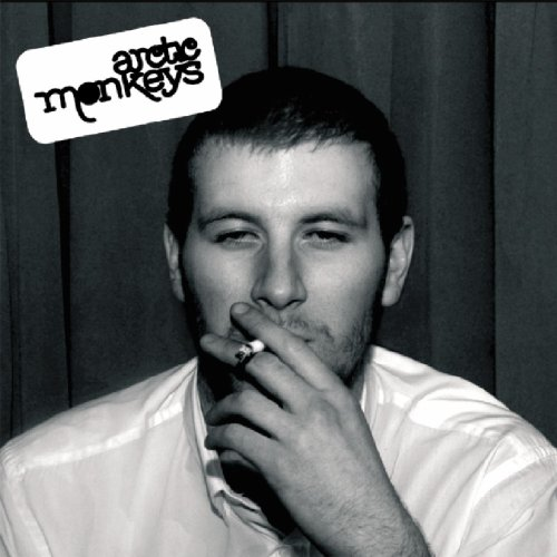 Arctic Monkeys - Whatever People Say I Am, That [vinyl] - Zortam Music