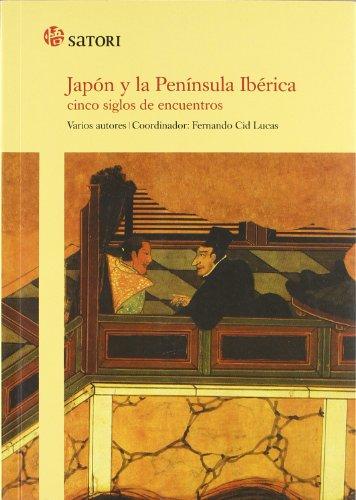 japon-y-la-peninsula-iberica-historia