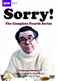 Sorry - Series 4 [DVD]