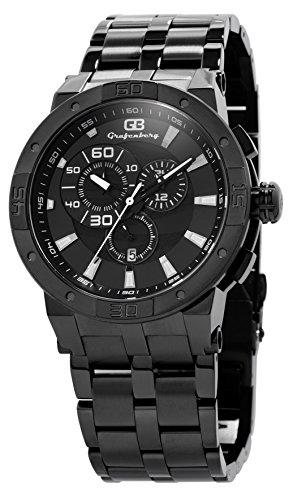 Grafenberg gents chronograph, GB203-622