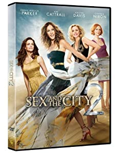 Sex and the City 2 - Edition simple