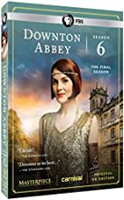 Downton Abbey:Season 6