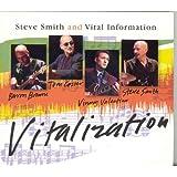 Vitalization CD
