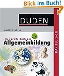 Duden - Das gro�e Buch der Allgemeinb...