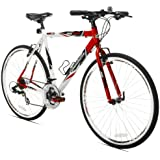 Giordano RS700 Hybrid Bike