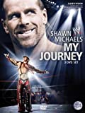 WWE - Shawn Michaels: My Journey [3 DVDs]