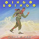Only a Lad by Oingo Boingo (1992-05-13)