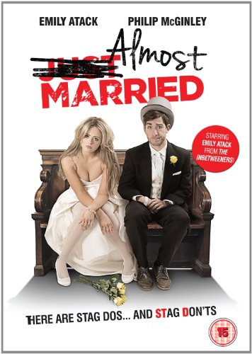 Sale alerts for Warwick Films Almost Married [DVD] - Covvet