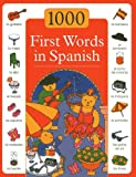 1000 First Words in Spanish