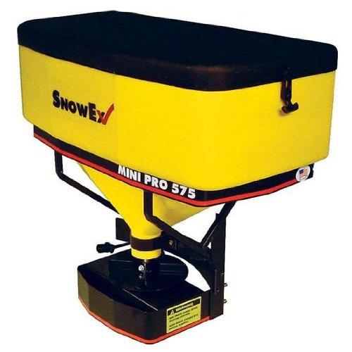 SnowEx SP-575X Pro Series 12 Volt Tailgate Spreader (Truck Mounted Salt Spreader compare prices)