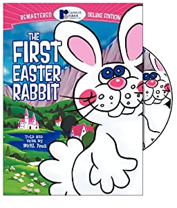 The First Easter Rabbit by Warner Home Video