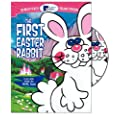 First Easter Rabbit